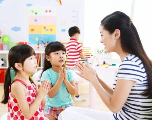 家庭早教师